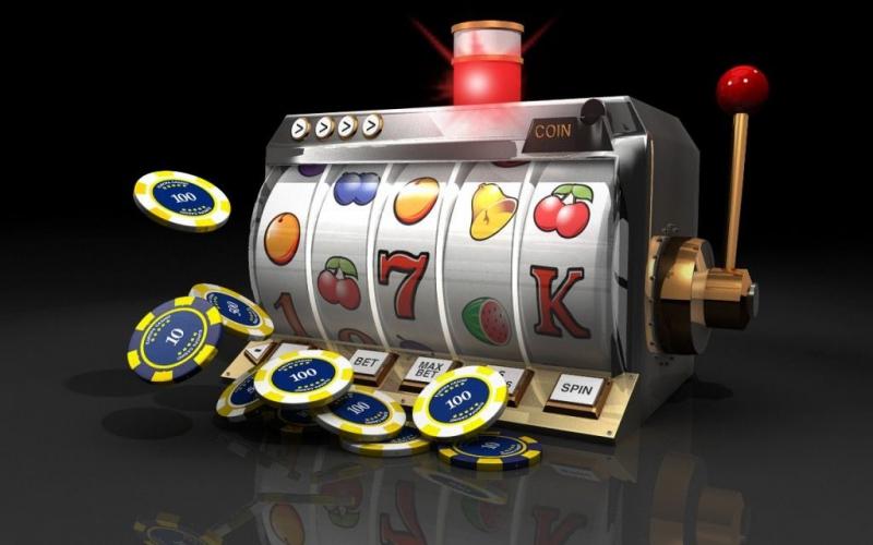Онлайн-казино и игровые автоматы: ТОП 5 факторов надежности