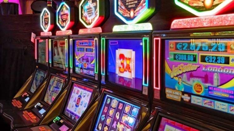 Игровые автоматы на деньги в онлайн казино - современные азартные игры для отличного досуга