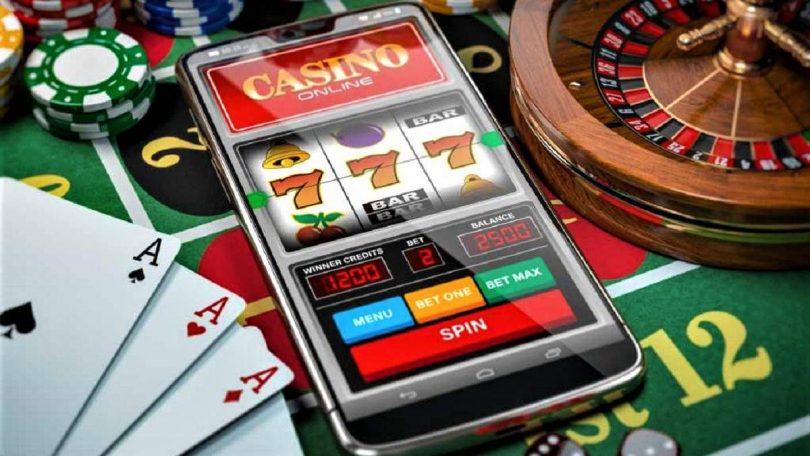 Популярность игровых автоматов в онлайн казино Украины