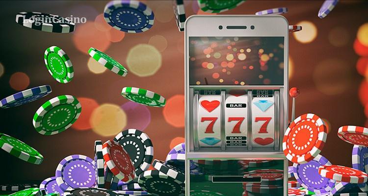 Виды игровых автоматов в онлайн-казино